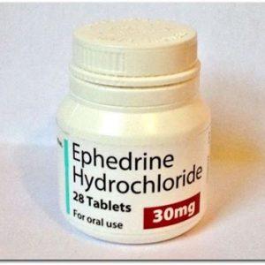Buy Ephedrine HCl Online in Australia